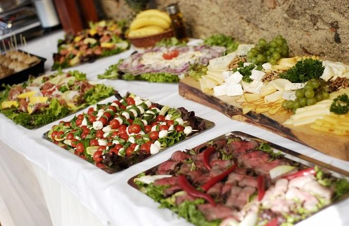 GastroEvent: Nejlepší catering v Plzni