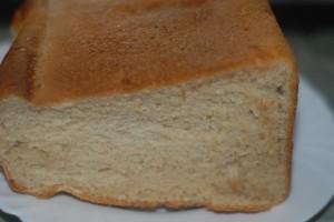 Recept na podmáslový chléb